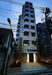 ガラ・ステージ南大塚[8階]の外観