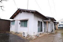 [一戸建] 岡山県倉敷市大島 の賃貸【/】の外観