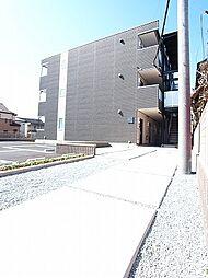 リブリ・フォーエバー[307号室]の外観