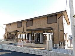JR横浜線 八王子みなみ野駅 徒歩10分の賃貸アパート