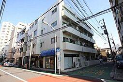 白金高輪駅 16.5万円