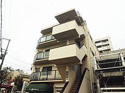 マンション甲陽[4階]の外観