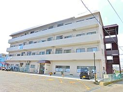 神奈川県横浜市瀬谷区下瀬谷3丁目の賃貸マンションの外観