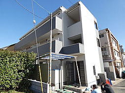 JR総武線 西千葉駅 徒歩12分の賃貸マンション