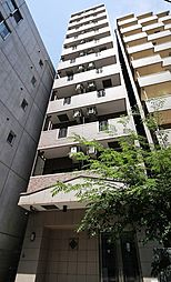 ロイヤルパレス目黒[2階]の外観