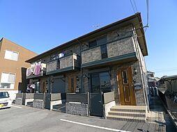[テラスハウス] 兵庫県加古川市加古川町備後 の賃貸【/】の外観