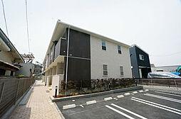 Osaka Metro今里筋線 井高野駅 徒歩10分の賃貸アパート