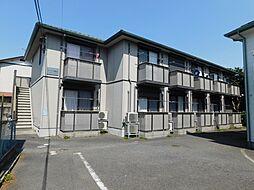 インプレス鎌倉II[106号室]の外観