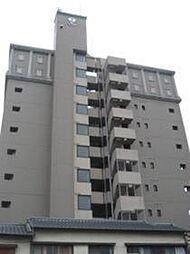 ピュアドーム高宮アーネスト[305号室]の外観