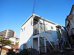 [テラスハウス] 兵庫県神戸市垂水区泉が丘2丁目 の賃貸【/】の外観