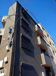 JR山手線 池袋駅 徒歩12分の賃貸アパート