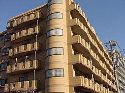 プラザサンタナカ5号館[1階]の外観