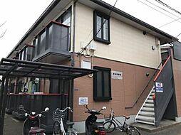 新坂壱番館