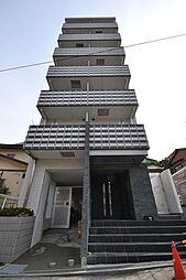 プレミアムキューブ横浜反町[209号室]の外観