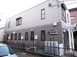 [テラスハウス] 神奈川県横浜市青葉区あざみ野1丁目 の賃貸【/】の外観