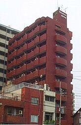 ライオンズマンション博多中央[701号室]の外観