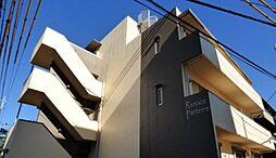 ルネス パルテール[1階]の外観