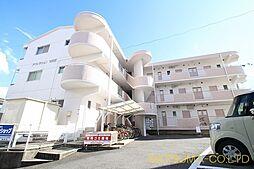 アヴィタシオンWISE[1階]の外観