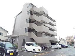 富士ロイヤルアベニュー[1階]の外観
