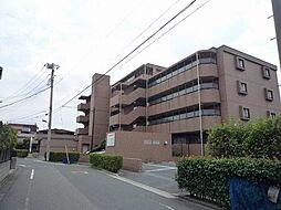 ドルチェ西新井[4階]の外観