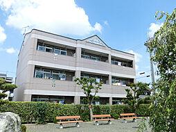 滋賀県栗東市下鈎の賃貸マンションの画像