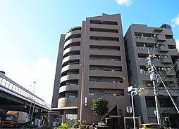 ラ・セーヌ兵庫[6階]の外観