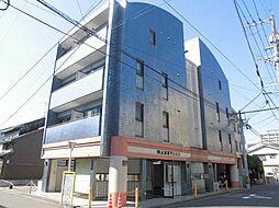 山田屋ビル箱崎[402号室]の外観