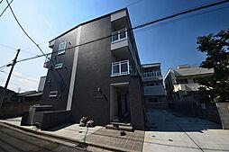 JR京浜東北・根岸線 南浦和駅 徒歩13分の賃貸マンション