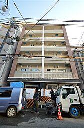 Osaka Metro御堂筋線 西田辺駅 徒歩8分の賃貸マンション