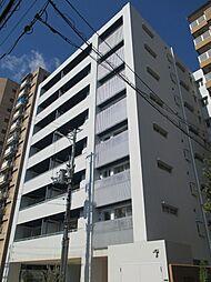 Lega梅北[5階]の外観