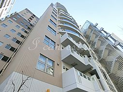 ピアース東京インプレイス[9階]の外観