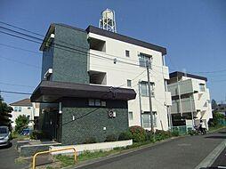 第3泰友マンション[2階]の外観