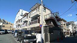 リーフコート東六郷[1階]の外観