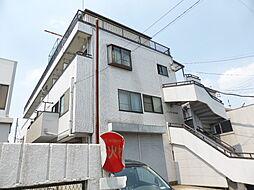 レグルスコーポ花澤[2階]の外観