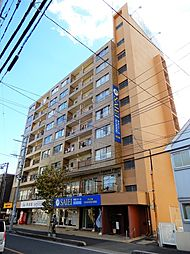 川口マンション(川口市)[9階]の外観