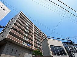 カサベラセントラルプラザ長田[3階]の外観