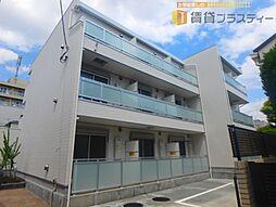 JR総武線 市川駅 徒歩12分の賃貸マンション