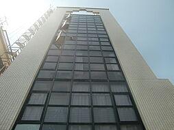 サンビルダーパールビル[2階]の外観