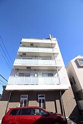 サンブリエ[2階]の外観