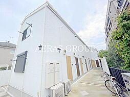 小田急小田原線 千歳船橋駅 徒歩7分の賃貸アパート