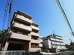 兵庫県神戸市須磨区友が丘7丁目の賃貸マンションの外観