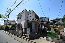 JR五日市線 東秋留駅 徒歩7分の賃貸一戸建て