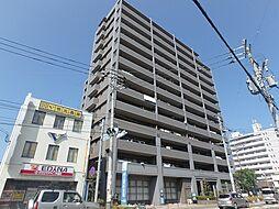ロワールマンション春日原駅前[2階]の外観