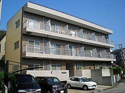 プロムナード三ツ沢[306号室]の外観