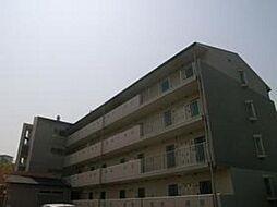 グランディール小林II[1階]の外観