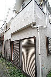 [一戸建] 東京都大田区大森北6丁目 の賃貸【/】の外観