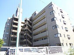 シャルム ウキマ[2階]の外観
