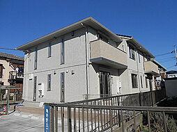 グランディオ湘南II[1階]の外観