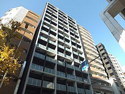 コンフォリア阿波座[13階]の外観