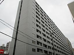 ノルデンハイム江坂[9階]の外観